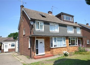 Thumbnail 4 bed detached house for sale in Greenwood Road, Crowthorne