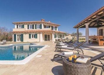 Thumbnail 5 bed property for sale in Beautiful Villa Near Tinjan, Porec, Istria, Croatia