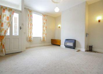 Thumbnail 2 bed terraced house for sale in Selborne Street, Blackburn