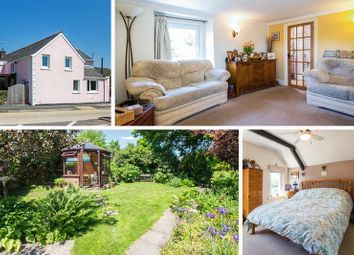 Thumbnail 3 bed semi-detached house for sale in Western Valley Road, Rogerstone, Newport