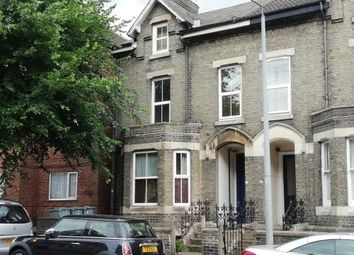 Thumbnail 1 bed flat to rent in Avenue Road, Grantham