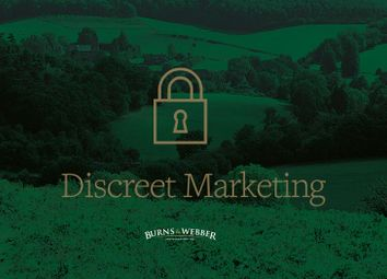 4 bed detached house for sale in Discreet Marketing, Bramley GU5
