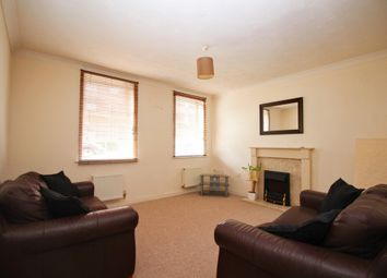 Thumbnail 1 bed flat for sale in Larchmont Road, Leicester