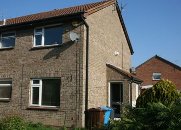 Thumbnail 1 bedroom flat to rent in 27 Howdale Road, Hull