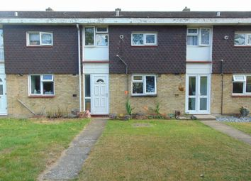 Thumbnail 2 bed terraced house to rent in Sains, Lee Chapel North