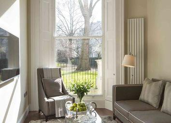 Thumbnail 1 bed flat to rent in Garden House, Kensington Gardens Square, Bayswater