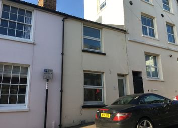 Thumbnail 3 bedroom terraced house for sale in Union Street, St. Leonards-On-Sea