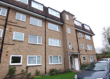 Thumbnail 1 bed flat to rent in Linden Grove, New Malden