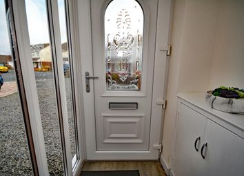 Thumbnail 2 bed property for sale in Scales View, Millom