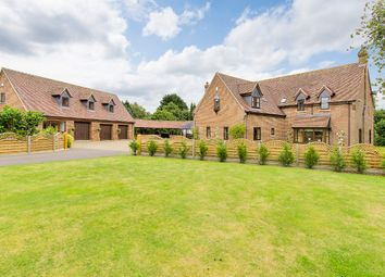 Thumbnail 5 bed detached house for sale in Thurston, Bury St. Edmunds, Suffolk