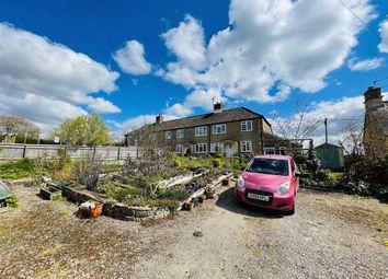 Canal Bridge, Semington, Trowbridge BA14. 3 bed cottage for sale
