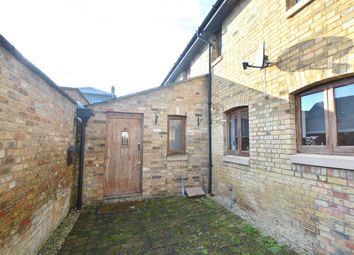 Thumbnail 2 bed end terrace house for sale in Garden Mews, West Street, St. Ives, Cambridgeshire