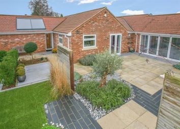 Thumbnail 2 bed detached bungalow for sale in Magdalen Drive, Woodbridge