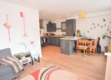 Thumbnail 2 bed flat for sale in Ladysmith Lane, Exeter