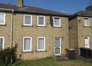 3 bed semi-detached house to rent in Exning Road, Newmarket, Newmarket CB8