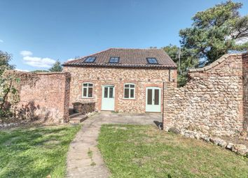 Thumbnail 4 bed barn conversion to rent in Furlong Road, Stoke Ferry, King's Lynn