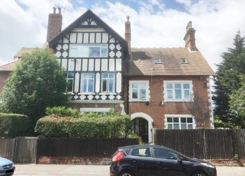 Thumbnail 2 bedroom flat for sale in Apartment 1E, 1 Grimston Avenue, Folkestone, Kent