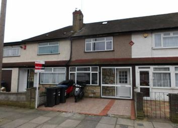 Thumbnail 2 bedroom terraced house for sale in Leyburn Road, London