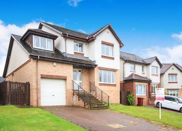 Thumbnail Detached house for sale in Campsie View, Cambuslang, Glasgow
