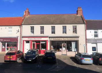 Thumbnail Commercial property for sale in Front Street West, Bedlington