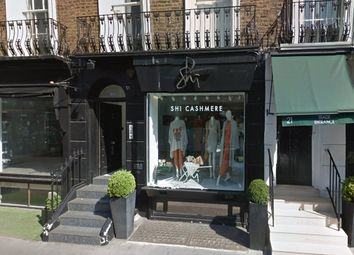 Thumbnail Retail premises to let in Beauchamp Place, London