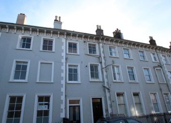 Thumbnail 1 bed flat to rent in Park Crescent, Brighton