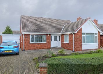 4 bed bungalow for sale in Chapel Garth, Stainton, Middlesbrough TS8
