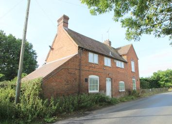 Land for sale in Earls Common Road, Stock Green, Redditch B96