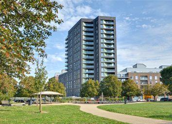 Bowspirit Apartments, Creekside, Deptford, London SE8. 2 bed flat