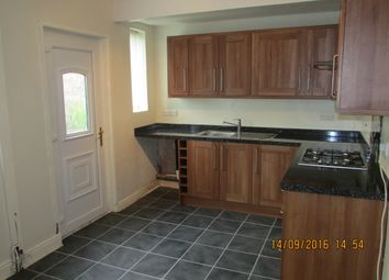 Thumbnail 2 bed terraced house to rent in York Road, Denton
