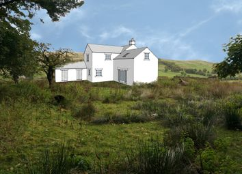 Thumbnail 3 bed detached house for sale in Wearhead, Weardale