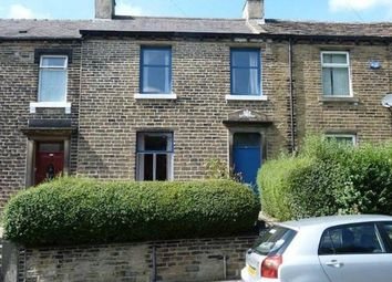 Thumbnail 3 bed terraced house for sale in North Street, Lockwood, Huddersfield