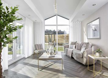"Thumbnail 5 bedroom detached house for sale in ""Hutton Grand"" at Barhill Way, Bearsden, Glasgow"