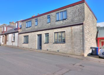 Thumbnail 4 bed end terrace house for sale in Regal Court, North Street, Dalry