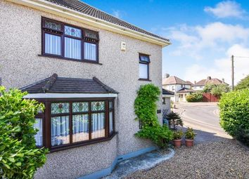 Thumbnail 3 bedroom semi-detached house for sale in Harold Wood, Romford, Essex