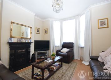 Thumbnail End terrace house for sale in Woodville Road, Thornton Heath