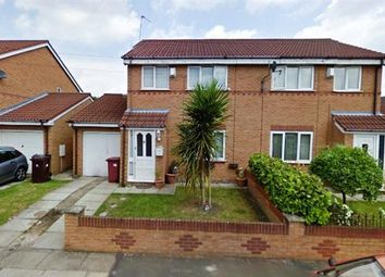 3 bed terraced house to rent in Hanmer Road, Kirkby/Aintree, Liverpool L32