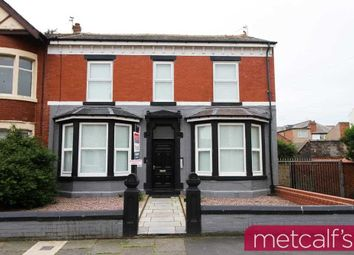 Thumbnail 10 bed flat for sale in Empress Drive, Blackpool