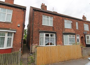Thumbnail 3 bed end terrace house for sale in George Street, Gainsborough