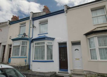Thumbnail 2 bedroom terraced house for sale in Victory Street, Keyham