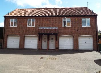 Thumbnail 1 bedroom flat for sale in London Street, Swaffham