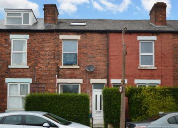 Thumbnail 3 bed terraced house for sale in Boyce Street, Sheffield, South Yorkshire