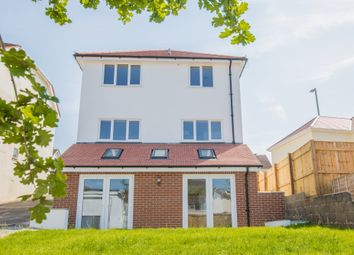 Thumbnail 5 bed detached house for sale in Newton Road, Kingskerwell, Newton Abbot, Devon