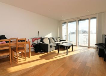 Thumbnail 2 bed flat to rent in Capital Mill Apartments, Haggerston
