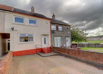 2 bed terraced house for sale in Arbuckle Place, Plains, Airdrie ML6