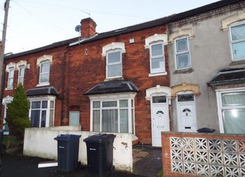 Thumbnail Property for sale in Minstead Road, Erdington, Birmingham, West Midlands