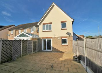 Thumbnail 1 bedroom semi-detached house for sale in Tickenhall Drive, Church Langley, Harlow