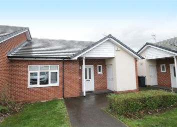 Thumbnail 2 bed semi-detached bungalow for sale in Longfellow Fold, Herringthorpe, Rotherham, South Yorkshire