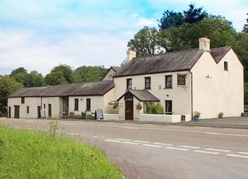 Thumbnail Pub/bar for sale in Porthyrhyd, Carmarthen