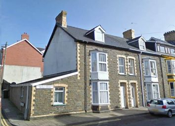 Thumbnail 8 bed property to rent in 1 Ty Llwyd, Trinity Road, Aberystwyth